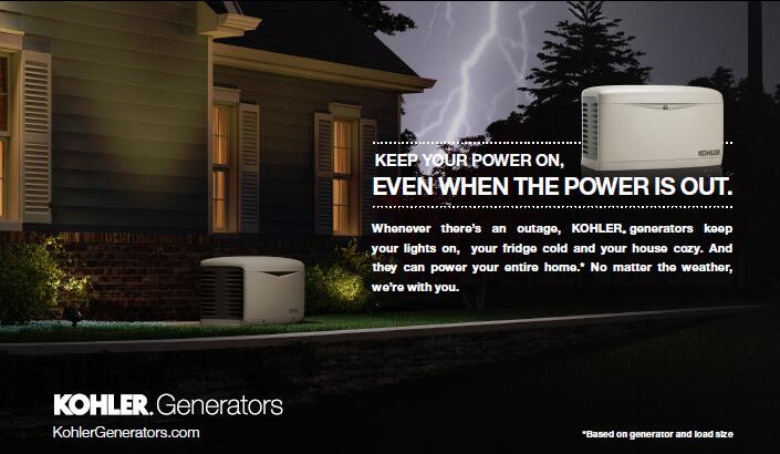 Image Result For Kohler Whole House Generators